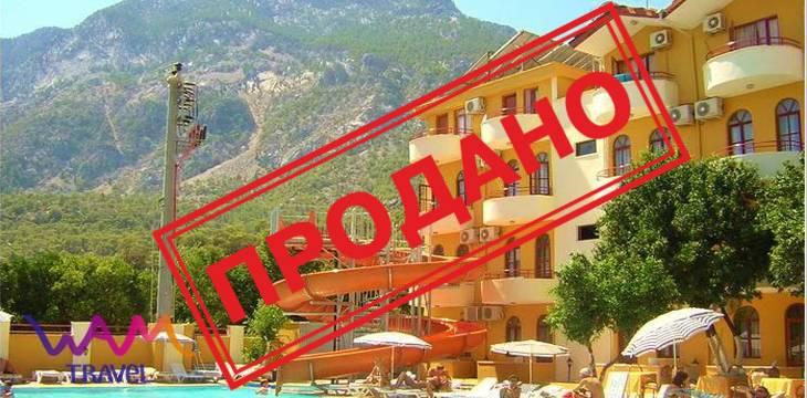Турция кемер бельдиби отель риксос сангейт турция